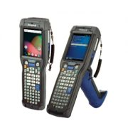 A pair of Honeywell Dolphin™ CK75 handheld computers.