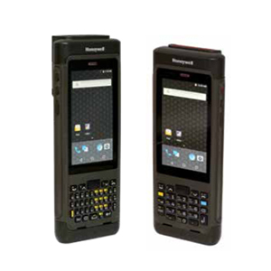 Honeywell Dolphin™ CN80 handheld computer
