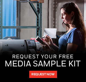 Request your free media sample kit.