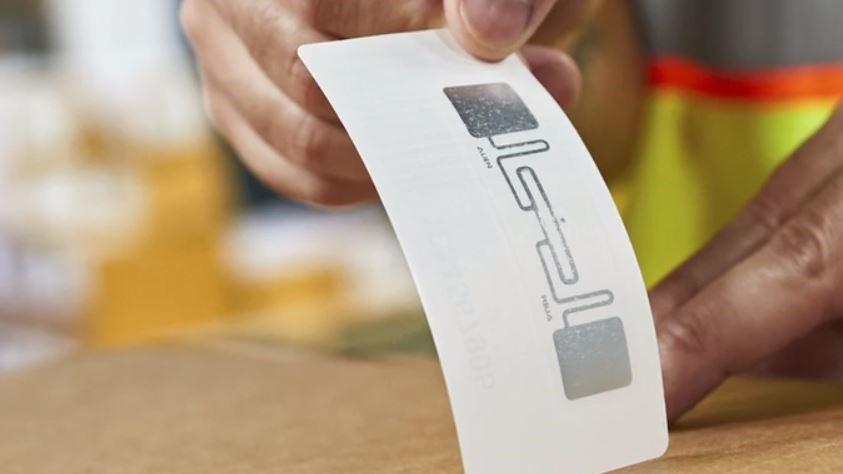 RFID Inlay - 2