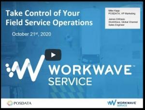 WorkWave Service Webinar Thumbnail
