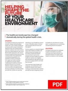 Honeywell Healthcare Mobility Brief