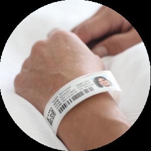 Patient Identity