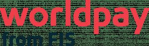 Worldpay FIS logo